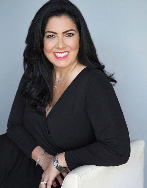 Meg Nocero Teaches All How to SHINE